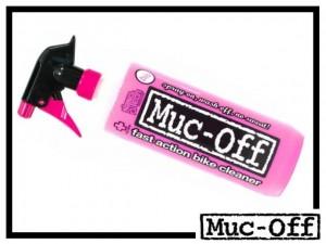Muc-Off Fahrradreiniger 1 Liter