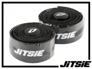 Lenkerband Jitsie - schwarz/weiß