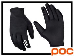 Handschuhe POC Index Air - uranium black