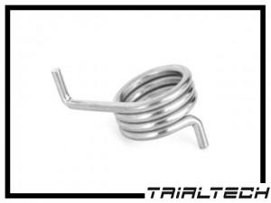 Ersatzfeder für Trialtech Kettenspanner - Single Side