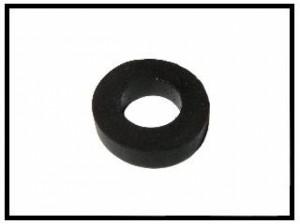Gummi-Unterlegscheibe für Schutzplatte