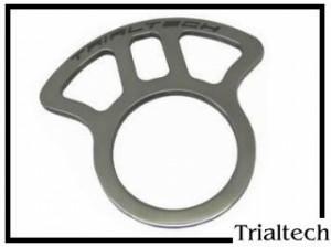 """Rock Ring Trialtech SL Titan """"one-side"""" 18 Z."""