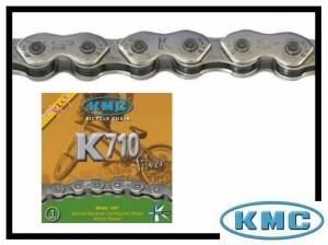 Kette KMC K710 Kool Chain - breit