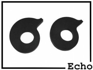 Kettenspanner Echo 12mm