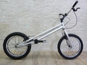 "Trial Bike 20"" Rockman Austin 2"