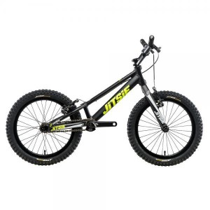 "Trial Bike 18"" Jitsie Varial 740mm V-Brake"