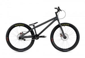 """Bike 26"""" Inspired Element - grau"""