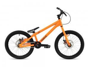 "Bike 20"" Inspired Flow Kids - orange"