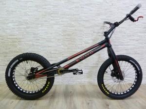 "Trial Bike 20"" Echo Mark TI Pro - 2016"