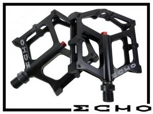 Pedale Echo TR Plattform schwarz