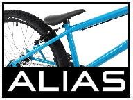 Alias Bikes