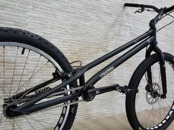 "Trial Bike 26"" Echo Mark VI - schwarz"