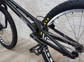 "Trial Bike 26"" Echo Mark VI - schwarz"