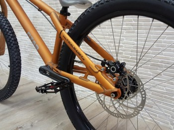 "Bike 24"" Czar Neuron - orange"