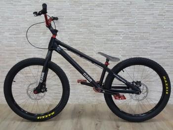 "Bike 24"" Czar Neuron - schwarz"