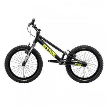 """Trial Bike 18"""" Jitsie Varial 740mm V-Brake"""
