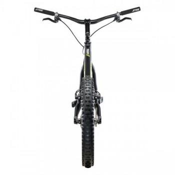 """Trial Bike 20"""" Jitsie Varial 1010mm HS"""