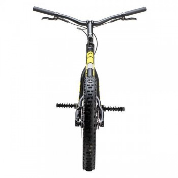 "Trial Bike 20"" Jitsie Varial 970mm DISC ´21"