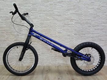"Trial Bike 20"" Echo Team - blau"