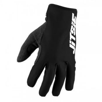 Handschuhe Jitsie Glow - schwarz M
