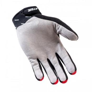 Handschuhe Jitsie Domino - rot - XL