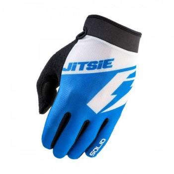 Handschuhe Jitsie Solid - blau M