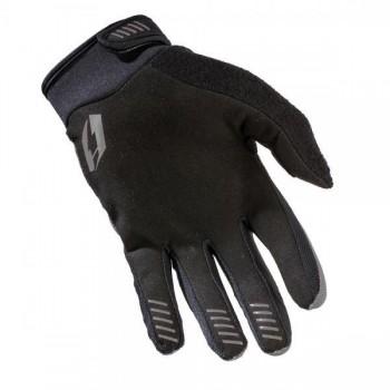 Handschuhe Jitsie Solid - grau - S