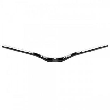 Lenker Jitsie Riser 64cm / 80mm - schwarz