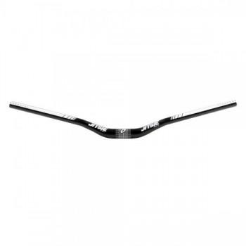 Lenker Jitsie Riser 70cm / 90mm - schwarz