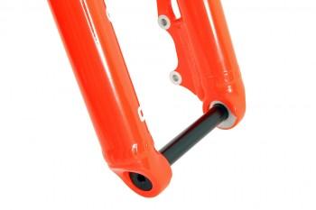 """Rahmen-Kit 24"""" Inspired Fourplay - neonrot"""