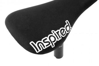 Sattel mit Stütze Inspired - Kevlar