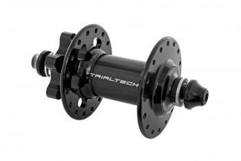 VR-Nabe Inspired Pro 100mm / 15mm disc (32 Loch)