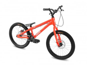 """Bike 20"""" Inspired Flow Kids - neonrot"""
