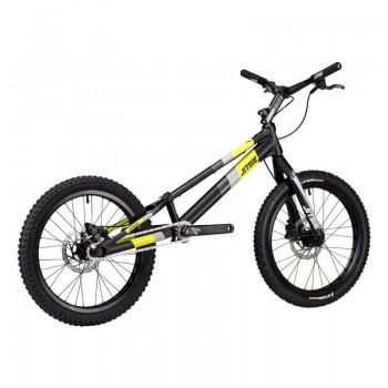"""Trial Bike 20"""" Jitsie Varial S 920mm DISC"""