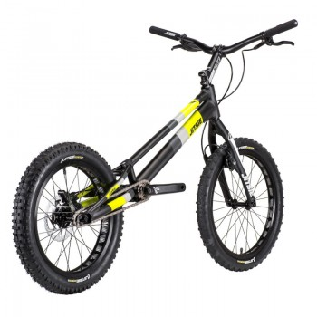 "Trial Bike 20"" Jitsie Varial S 970mm DISC/HS"