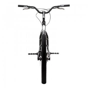 "Trial Bike 24"" Jitsie Varial Hybrid 1045mm DISC"