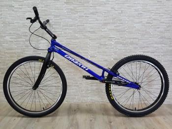 """Trial Bike 26"""" Breath Tomorrow - blau"""