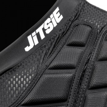 Rücken/Brust Protektorweste Jitsie Dynamik Erwachsene L/XL