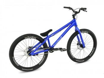 """Bike 26"""" Inspired Hex Team 2020 - blau"""