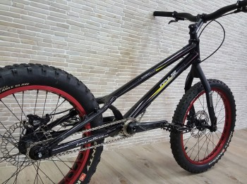 "Trial Bike 20"" Inpulse Start Kid  925mm DISC Hope - gebraucht"