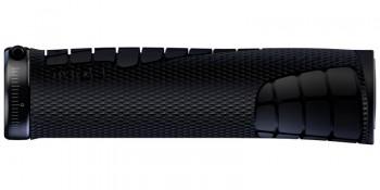 Lenkergriffe SQlab 70X Lock-On - schwarz S