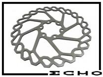 Bremsscheibe Echo 160mm