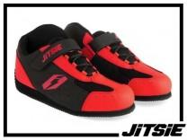 Schuhe Jitsie Airtime - rot 45