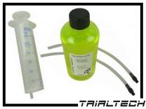 Entlüftungs-Set Trialtech Felgenbremsen