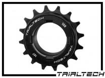 Freilaufritzel Trialtech (108 clicks) 16 Z.