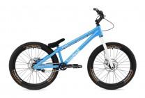 """Bike 24"""" Inspired Fourplay Team Anniversary - blau"""