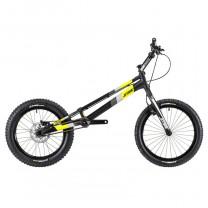 """Trial Bike 20"""" Jitsie Varial S 970mm DISC/HS"""