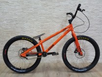 "Bike 24"" Czar Ion - orange"