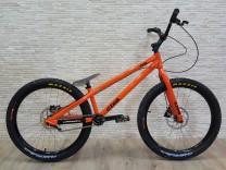 """Bike 24"""" Czar Ion - orange"""