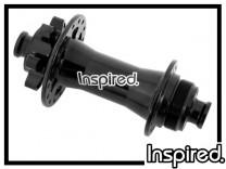 HR-Nabe Inspired Pro 135mm / 12mm disc (32 Loch)